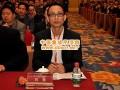 奥华品牌策划包装顾问、广州盛阳广告策划公司总经理苏总