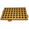 微孔铝单板 防石纹单板 吸音单板厂家直销