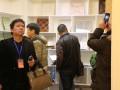 赛华集成吊顶2013年经销商年会展厅参观
