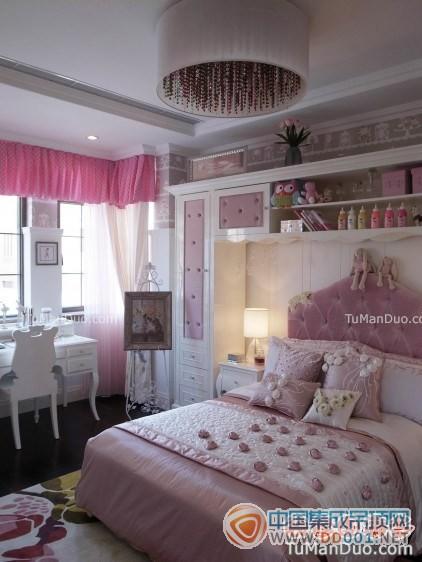 别墅欧式样板房样板房低调奢华