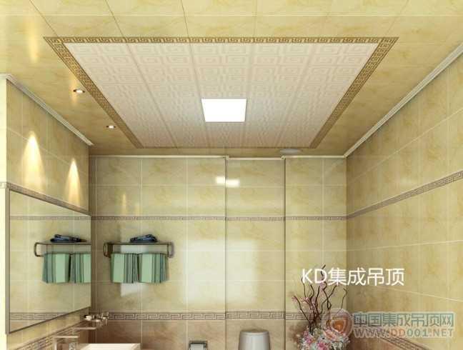 客厅异形吊顶设计图展示