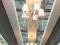 法狮龙时尚吊顶上海厨卫展完美呈现-新品推荐