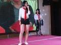 中国集成吊顶网八周年晚宴表演
