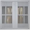 品鼎居室吊顶322系列N-02黄金管(银)
