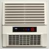 明顶智能多功能换气扇 取暖器