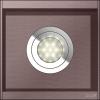 奥华生态吊顶-立体调节射灯