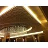 酒店grg材料、grg吊顶、grg墙面、grg价格