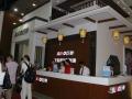 第17届广州建博会巨奥生态铝吊顶展会现场