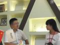 访宝仕龙全景顶市场部部长杨日田