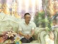 帝拓副总经理张启龙打造人性化的终端扶持政策