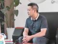 德莱宝徐建明:激烈竞争市场助推德莱宝不断发展