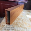 欧百建材针对木纹铝方通存在色差问题进行探讨