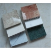 欧百建材石材铝蜂窝板的性能优势