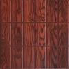 德尔全屋吊顶-板材系列-经典红橡