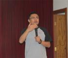 凯兰2016终端设计软件培训暨门店销售培训大会—培训现场