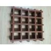 金属格栅天花,格栅吊顶材料、厂家定做造型井字栅格!