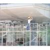 雕花吊顶铝板厂家、定做艺术雕刻花板,金属缕空雕花板。