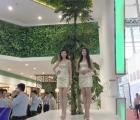 广州展:奥华7月与您相约广州建博会—精彩花絮