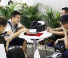 广州展:雅阁携创新科技产品闪耀亮相广州建博会—展会现场