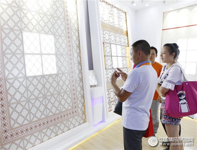 广州展:云时代呈现新一轮全屋整装视觉盛宴—精彩花絮