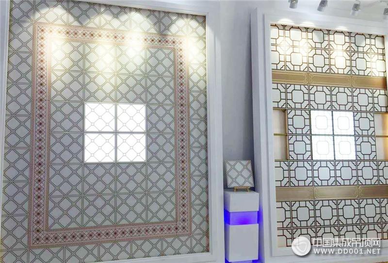 广州展:云时代呈现新一轮全屋整装视觉盛宴—展会新品
