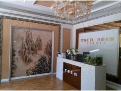 托斯卡纳集成墙 厂家直招加盟商(专卖店形式)