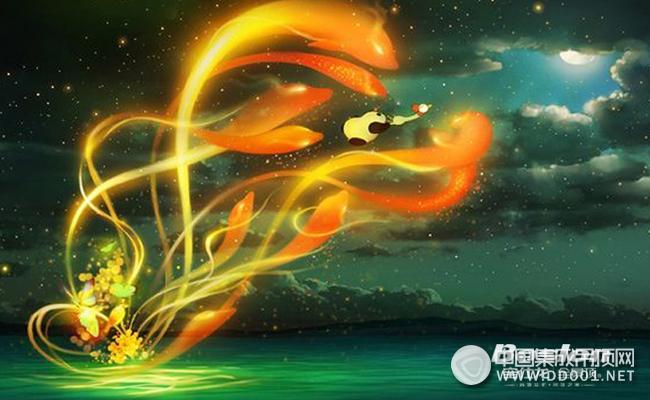 宝仕龙:备受争议的《大鱼海棠》,你看了吗?