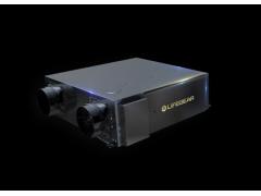 乐奇家用新风全热交换系统 HRV-150CA 简易型
