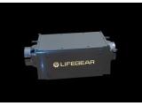 乐奇空气净化箱 GLX-295