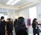 北京建博会:保丽卡莱携时尚、高颜值产品华丽亮相—展会现场
