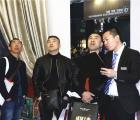 北京建博会:顶善美携全屋吊顶清新亮相—展会现场