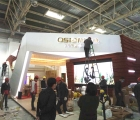 北京建博会:欧斯迪风格家居打造全屋整装奢华体验—展前准备