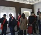 北京建博会:容声用产品和实力为品牌发声—展会现场