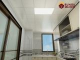 玛莎集成吊顶 全屋艺术天花板 环保压花铝扣板