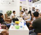 上海厨卫展:楚楚以创新为动力,惊艳亮相上海展——展会现场