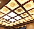 广州建博会:高端全房复式吊顶领导者,索菲尼洛震撼来袭—展会新品