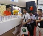 广州建博会:巴迪斯众多新品亮相,尽显高端国际范—展会现场