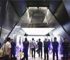 广州建博会:光影交错间,尽享品格高端智能新体验—展会现场