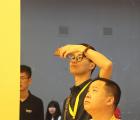 广州建博会:品鼎惊艳亮相掀起参观热潮—展会现场