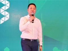 奥华总经理郑长贵先生