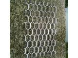 拉伸铝板网幕墙装潢材料