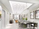 巨奥餐厅装修秘籍:独立设计让餐厅空间更完美 (948播放)