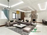 杭州竹木纤维集成墙面板厂家