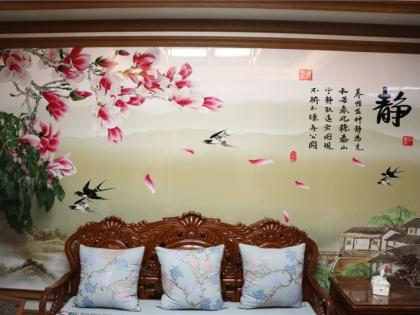中式样板房