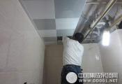 集成吊顶安装验收小技巧,让细节决定家的美观