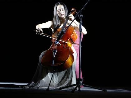 大提琴独奏