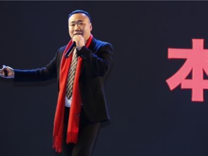 楚楚营销总监孙总发布新品政策