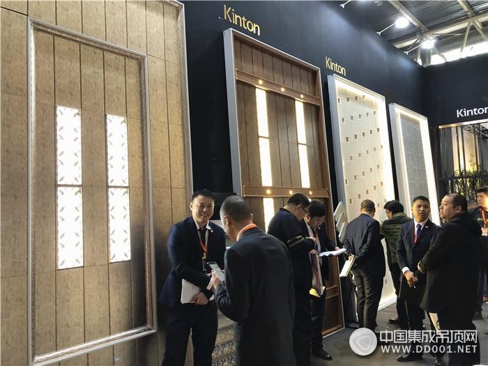 【北京展】家的坚固 大于一切,金盾顶美一颗匠心只为家