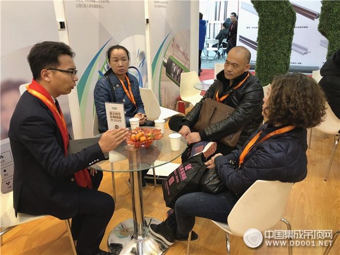 【北京展】全新VI品牌形象 三大产业齐头并进,这样的奥华你见过吗?