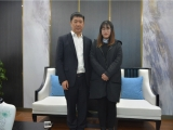 【北展专访】鼎美董事长张轲:聚焦产品,立志将顶墙做到家居建材行业最大 (1005播放)